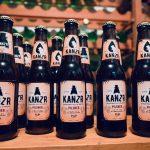 """Piroćanac Miljan Stevanović ima neobičan hobi - proizvodnju zanatskog piva. Ima i svoj prvi brend """"Kanzr"""""""