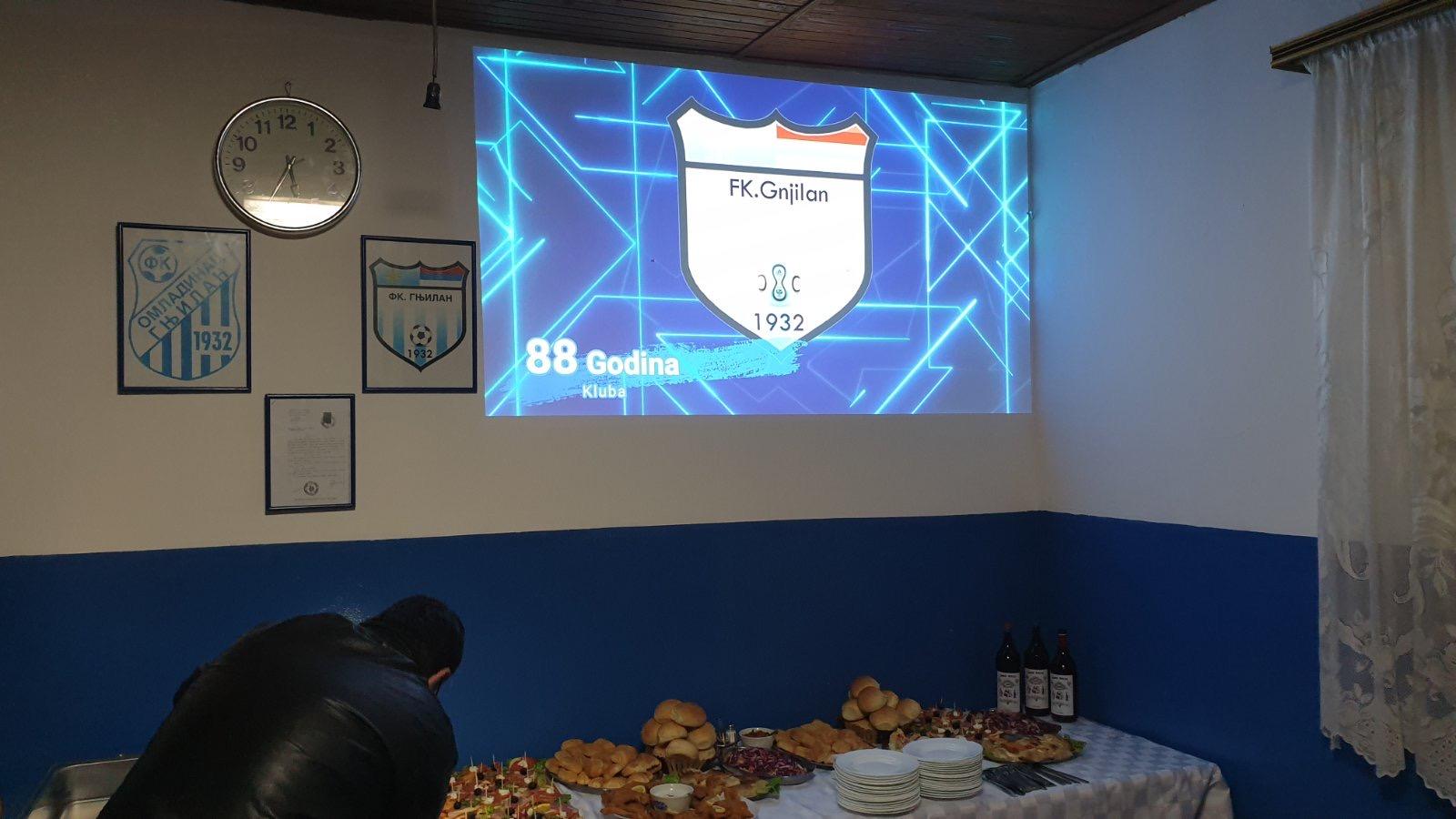 Photo of Obeležena 88. godišnjica postojanja FK Gnjilan