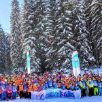 """SK Midžor: Na Ski kampu """"Pamporovo 2020."""" učestvovalo 420 mališana"""