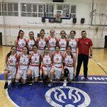 Košarkašice Gimnazijalca pobedile ekipu iz Šapca 60:59