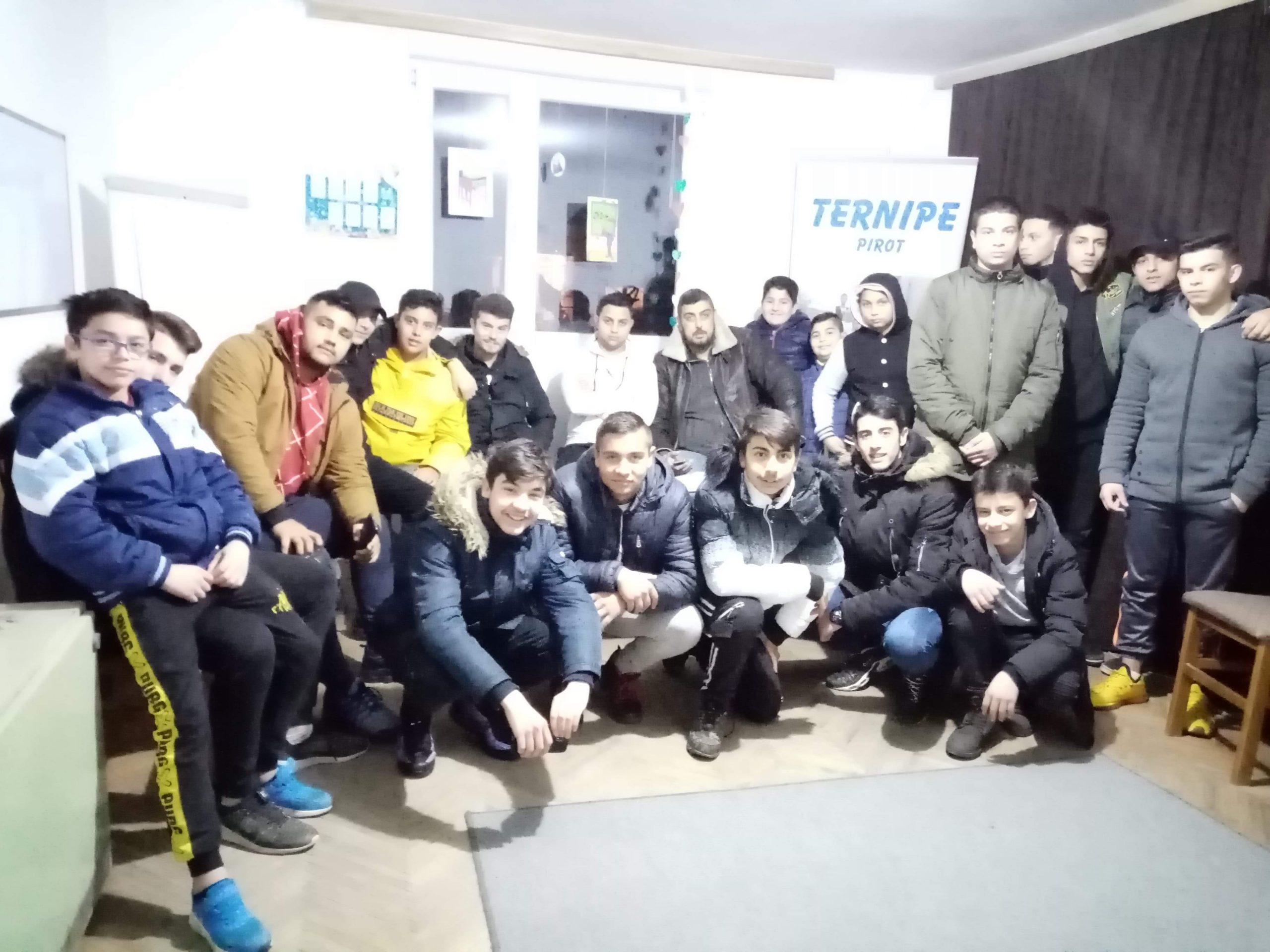 Photo of Pirotski Romi osnovali svoj fudbalski klub – FK Roma počinje sa radom