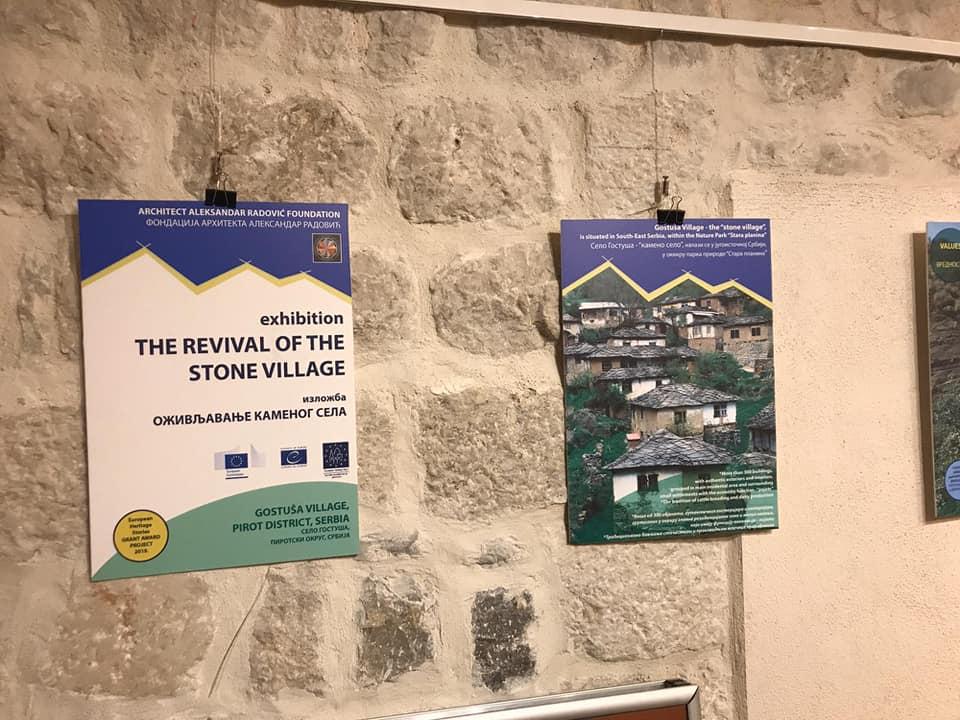 Photo of U Kotoru otvorena izložba o Kamenom selu