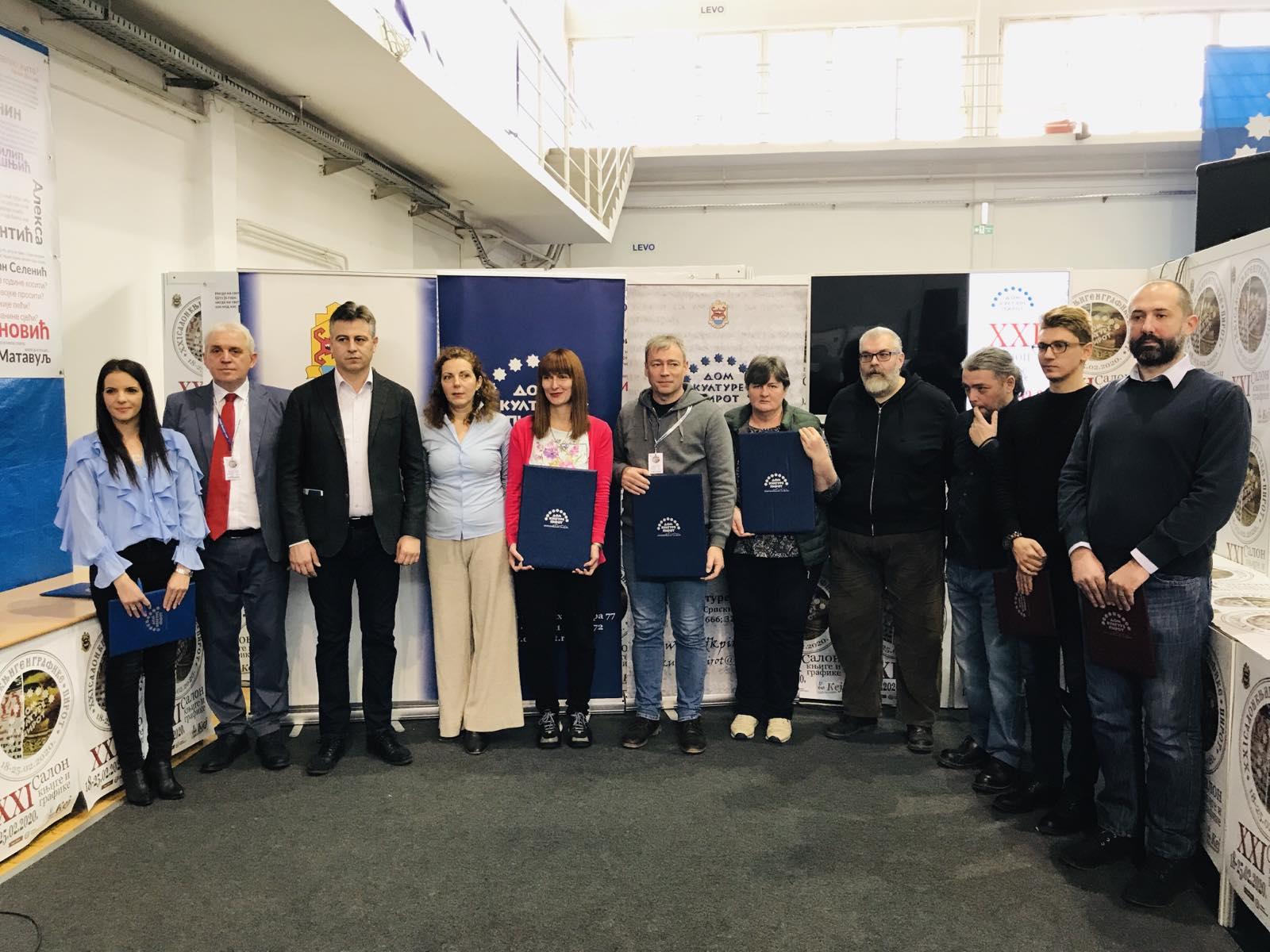 Photo of Na Konkurs za kratku priču pristiglo više od 200 radova iz velikog broja zemalja