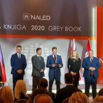 Vasić na predstavljanju reformi godine po izboru NALED-a