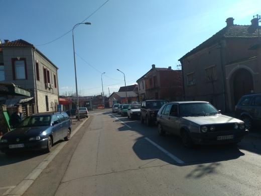 Photo of Provalijska rampa: Gužva, a voz nikako da prođe!