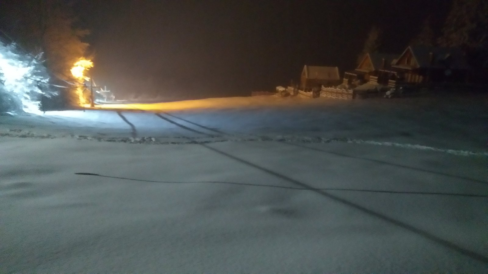 Photo of Planinarski dom: Palo skoro 20 centimetara snega. Startuje škola skijanja za sve mališane