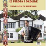 Igre i pesme iz Pirota i okoline - knjiga Vlade Veselinovića izašla iz štampe u izdanju Muzeja Ponišavlja