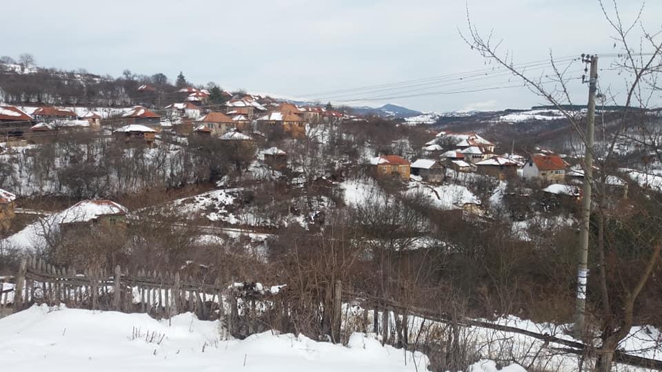 Photo of Zimske patrole – dostavljeni paketi sa hranom i potrepštinama najugroženijima u selima Orlja i Bazovik