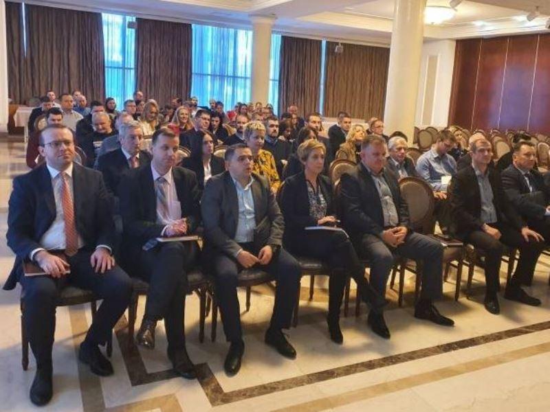 Photo of Prezentacija uspešnog primera slobodne zone u Republici Srpskoj