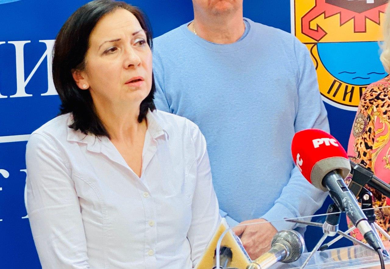 Photo of Zavod za javno zdravlje: Pirot i dalje bez slučajeva oboljevanja od korone. Pod zdravstveni nadzor stavljeno još 35 osoba