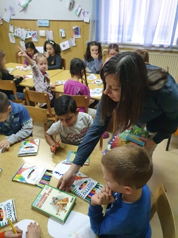 Photo of Knjige za mališane iz vrtića