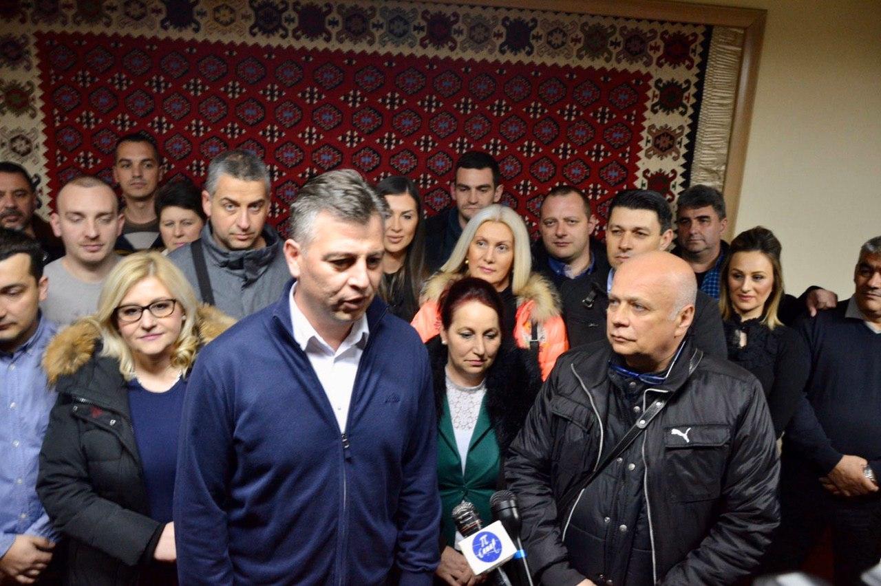 """Photo of GIK: Proglašena prva izborna lista – """"Aleksandar Vučić – Za našu decu"""""""
