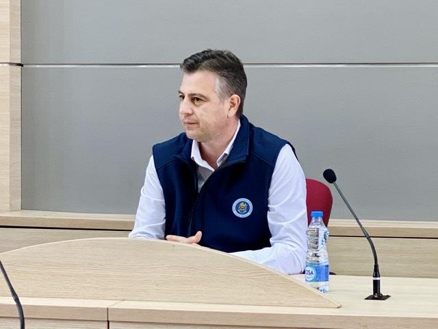 Photo of Vasić: U Pirotu javna preduzeća funkcionišu normalno, kol centar i volonteri pomažu svima kojima je pomoć neophodna