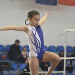 Svetosavski turnir u gimnastici održan u Pirotu