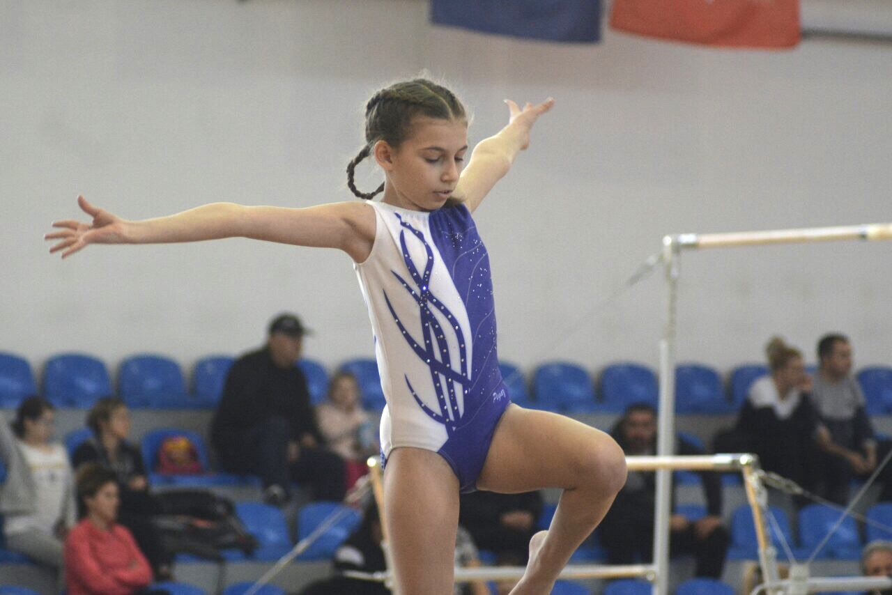 Photo of Svetosavski turnir u gimnastici održan u Pirotu