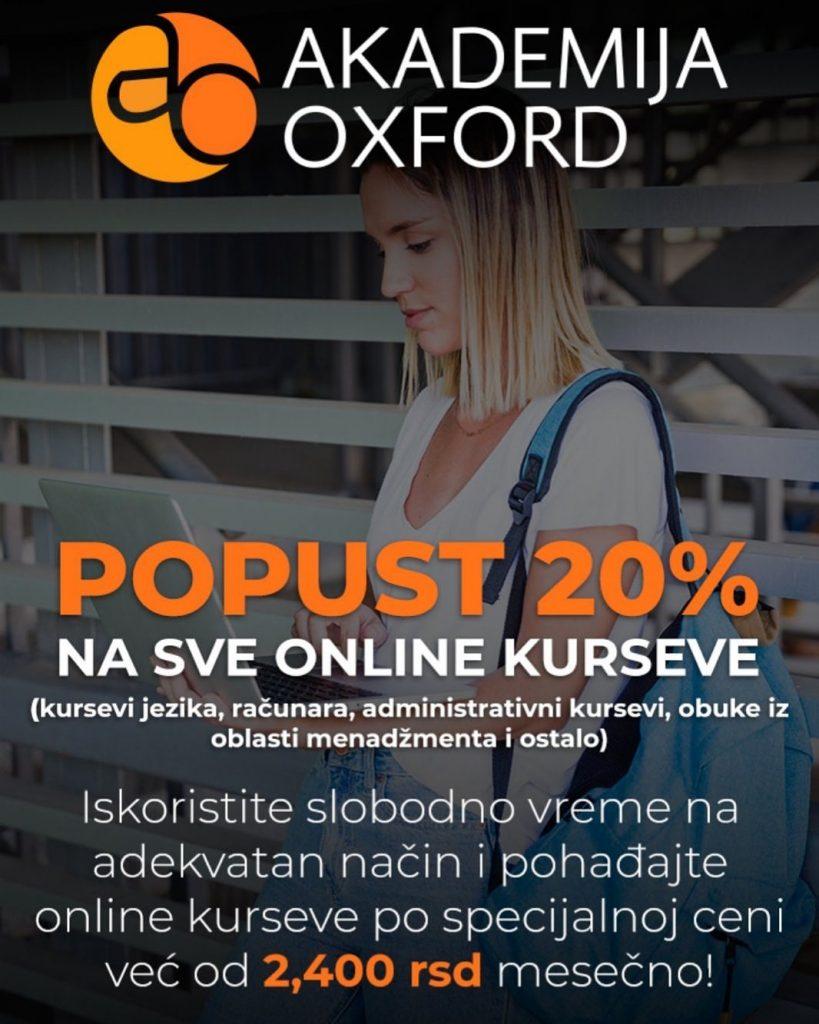 akademija oxford