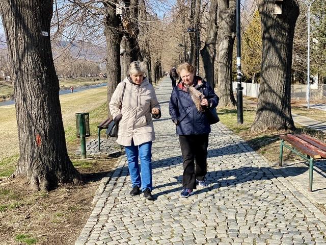 Photo of Penzioneri danas mogu da podignu 100 evra