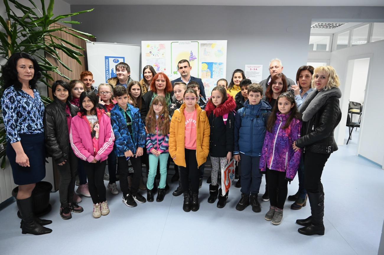 Photo of Gradska toplana obeležila Svetski dan energetske efikasnosti