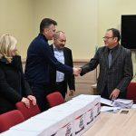 """Predata prva odbornička lista za lokalne izbore u Pirotu - """"Aleksandar Vučić - za našu decu"""""""