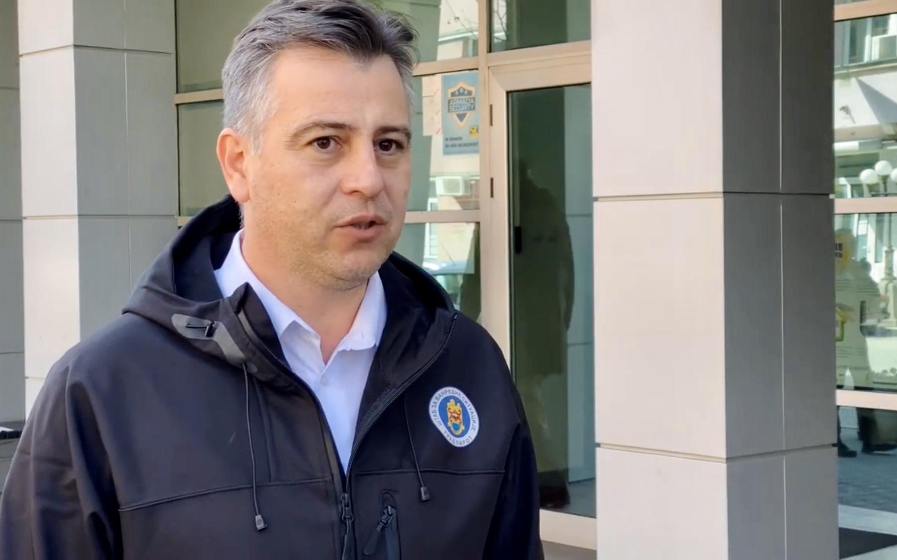 Photo of Vasić najoštrije osudio stravične pretnje predsedniku Srbije Aleksandru Vučiću
