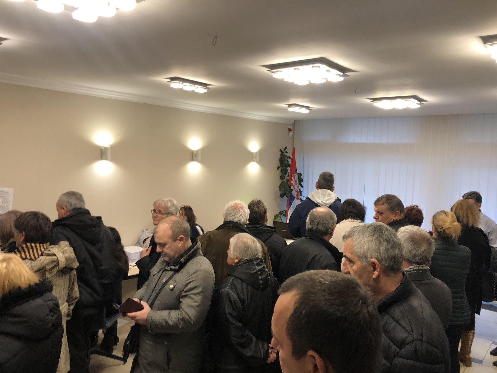 "Photo of Tošić: Pokret ""Rođeni za Pirot"" prerasta u ozbiljnu političku snagu"