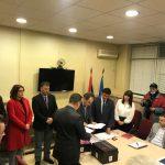 "GG ""Najbolje za Pirot"" večeras podnela izbornu listu za lokalne izbore"