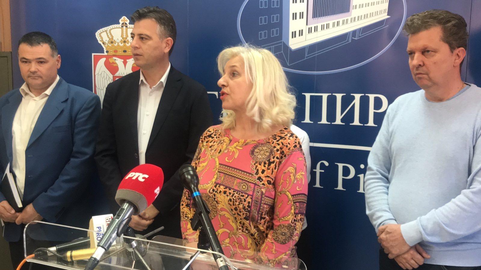 Photo of Dr Milena Dimitrijević apeluje na odgovornost, disciplinu i poštovanje svog i tuđeg zdravlja