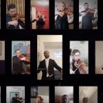 """Muzičari iz Novog Sada uputili snažnu poruku celom svetu: """"Ostanimo kod kuće"""" #StayAtHome"""