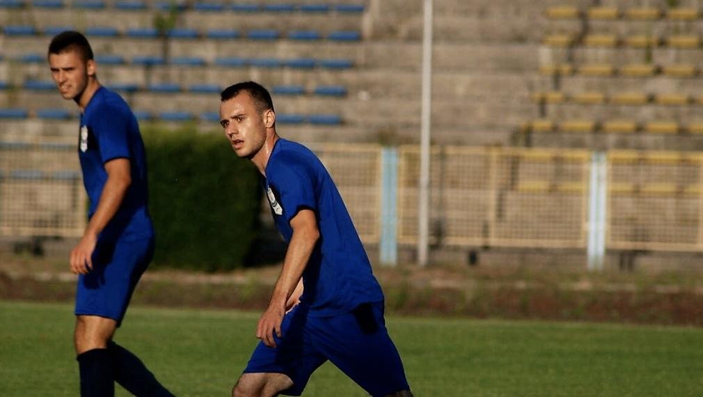 Photo of Bivši igrač Radničkog novo pojačanje prvaka Irske
