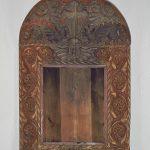 IZ RIZNICE MUZEJA PONIŠAVLjA: Kućni ikonostasi – simboli hrišćanstva u pirotskom kraju