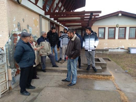 Photo of Pirotsko Romsko naselje: Zajednica za primer