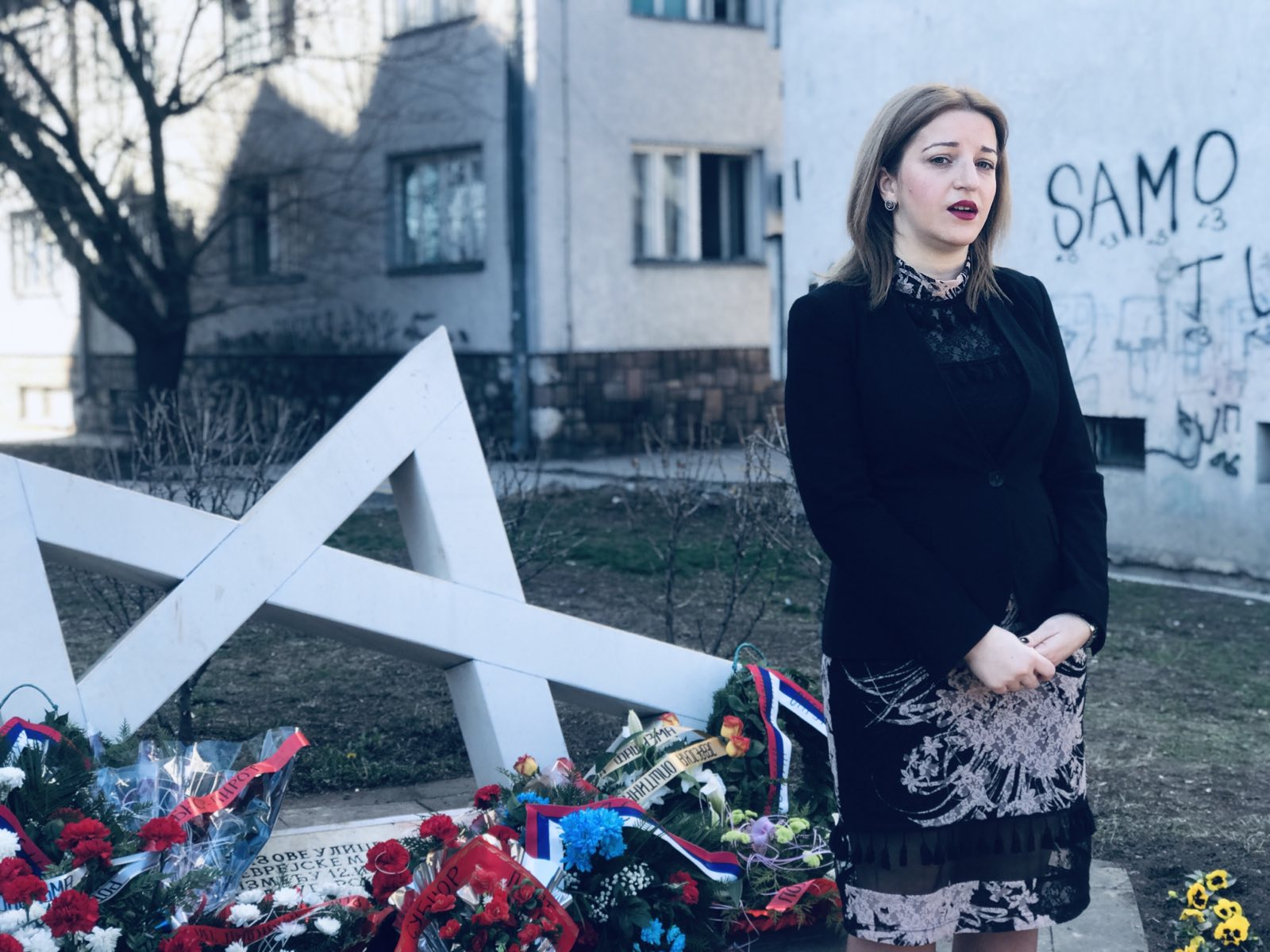 Photo of Sećanje na pogrom pirotskih Jevreja