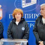 U Dimitrovgradu dva sumnjiva slučaja oboljevanja od Covida19 za koje će se sigurno ispostaviti da su pozitivni