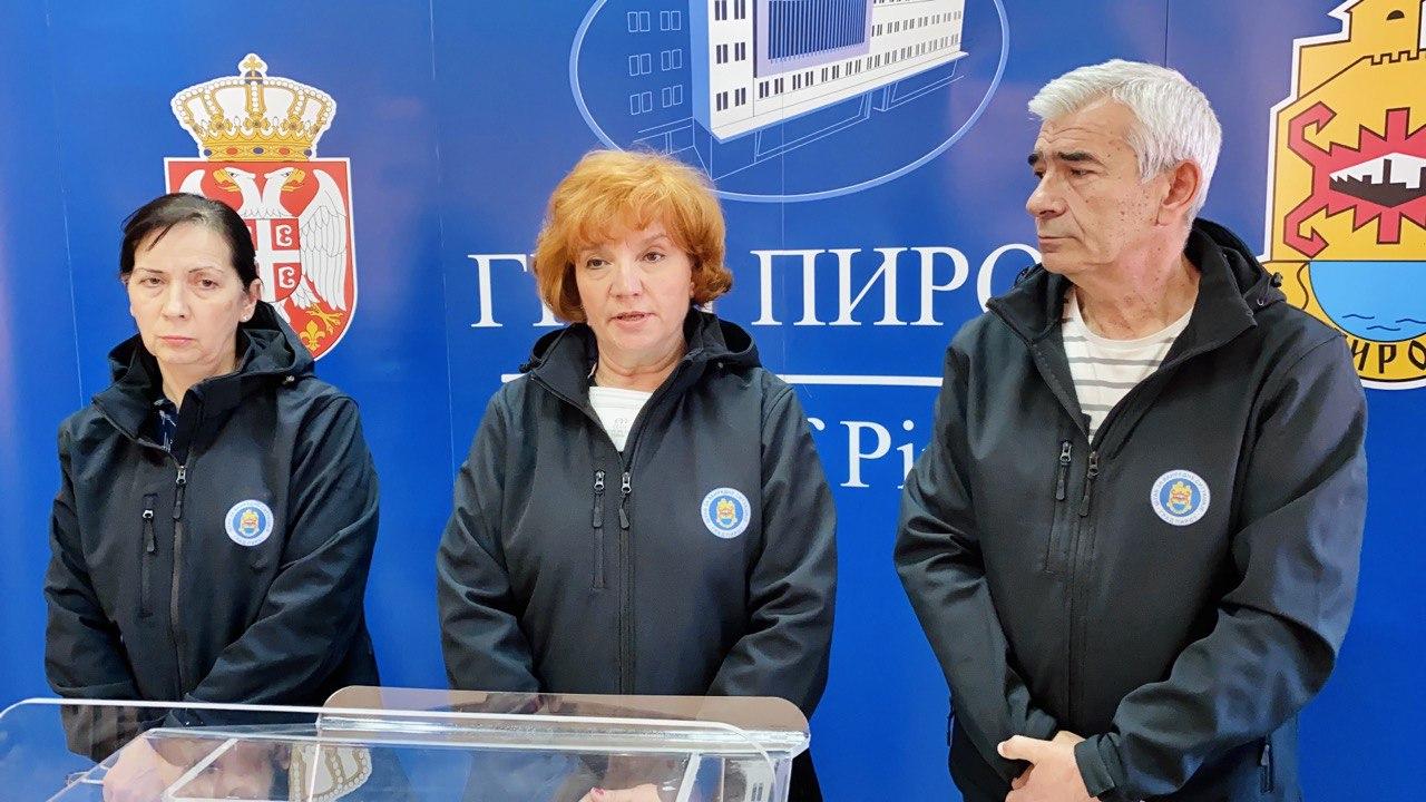 Photo of U Dimitrovgradu dva sumnjiva slučaja oboljevanja od Covida19 za koje će se sigurno ispostaviti da su pozitivni
