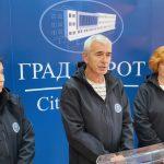 Dr Radovan Ilić: U Pirotu bez potvrđenih slučaja korona virusa, ipak on je tu oko nas, neophodan maksimalan oprez