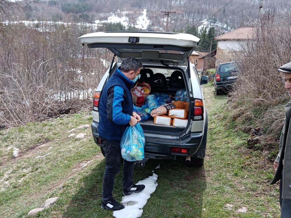 Photo of Štab za vanredne situacije: Počinje sa radom terenska služba za snabdevanje meštana pirotskih sela lekovima