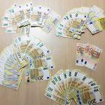 Uprava carina: Neprijavljivanje novca učestala pojava