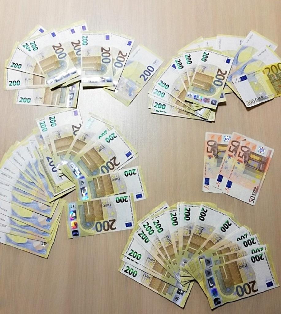 Photo of Uprava carina: Neprijavljivanje novca učestala pojava