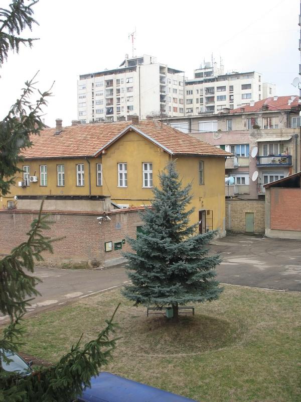 Photo of Pirotski zatvor jedan od tri karantina u Srbiji za nesavesne građane koji ne poštuju kućni karantin