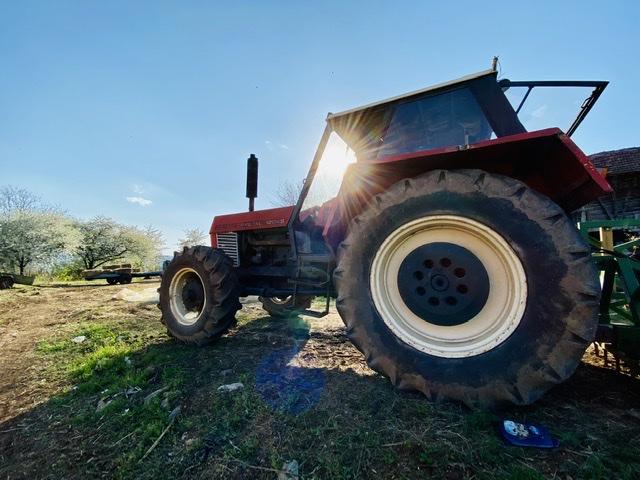 Photo of Nastavljamo sa ulaganjem u poljoprivredu – mr Vladan Vasić