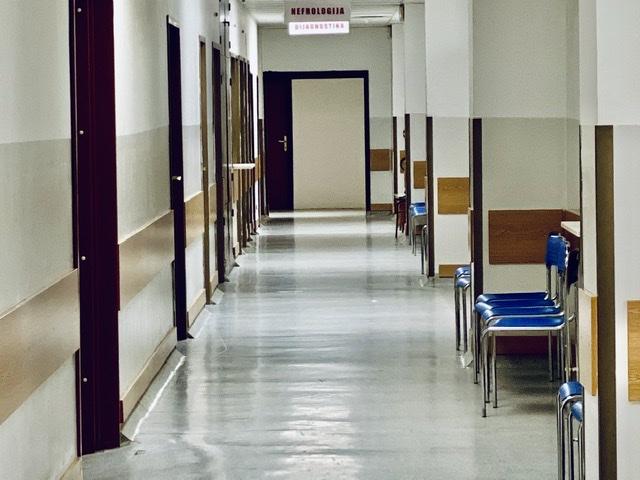 Photo of Juče i danas šest osoba preminulo od covida u Opštoj bolnici Pirot