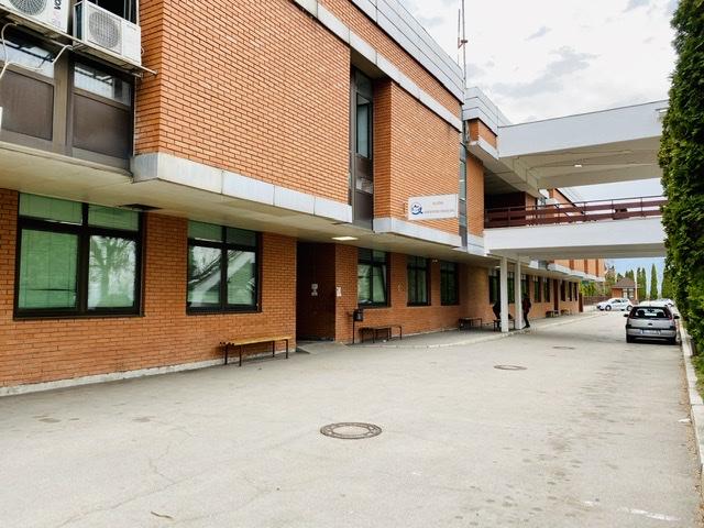Photo of Od danas, pacijenti iz Kovid ambulante upućuju se u ATD, u Opštoj bolnici