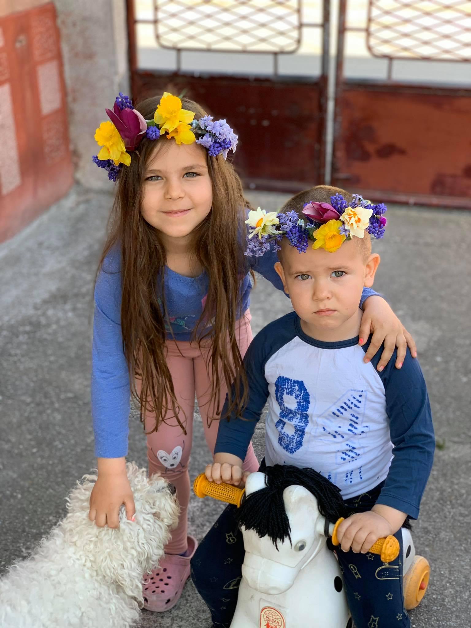Photo of Vrbica u Pirotu. Radosni dečji praznik obeležen u domovima *FOTO*