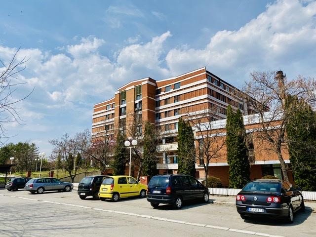 Photo of Opšta bolnica Pirot ulazi u COVID sistem?