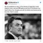 Jovan Loki Stanković na vest o smrti Radomira Antića: Odlazak velikog trenera - tužan dan za srpski i evropski fudbal