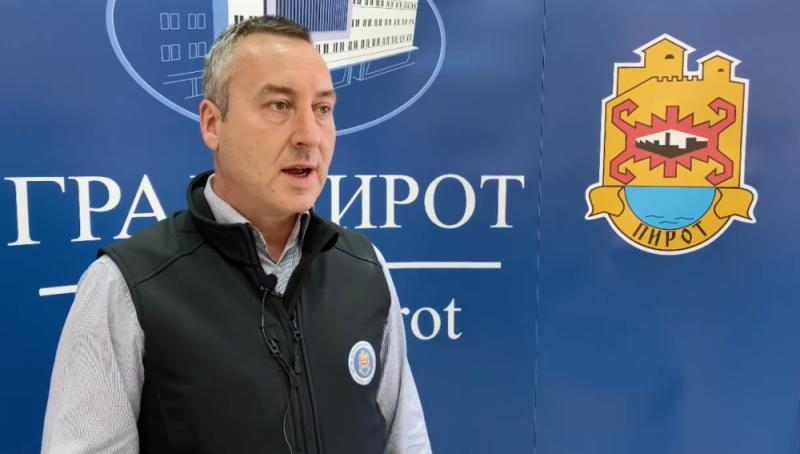 Photo of Najugroženijima Štab za vanredne situacije Grada podeliće ukupno 3.700 paketa pomoći