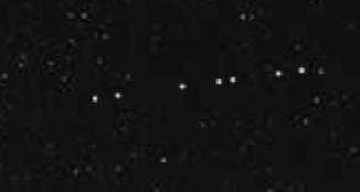 Photo of Ni vanzemaljci, ni dronovi. Nebom iznad Pirota proleteo veliki broj satelita