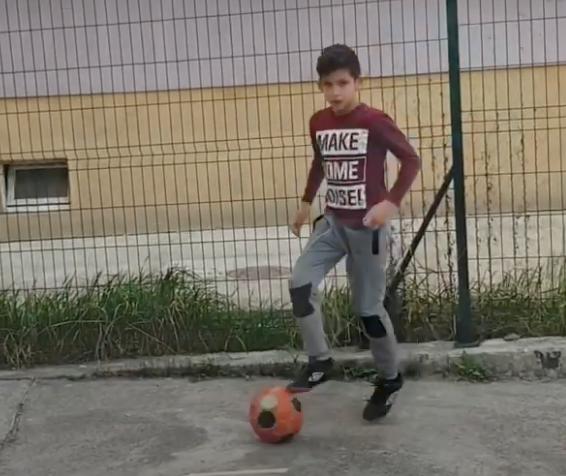 Photo of Mlade nade pirotskog fudbala vredno rade i za vreme vanrednog stanja