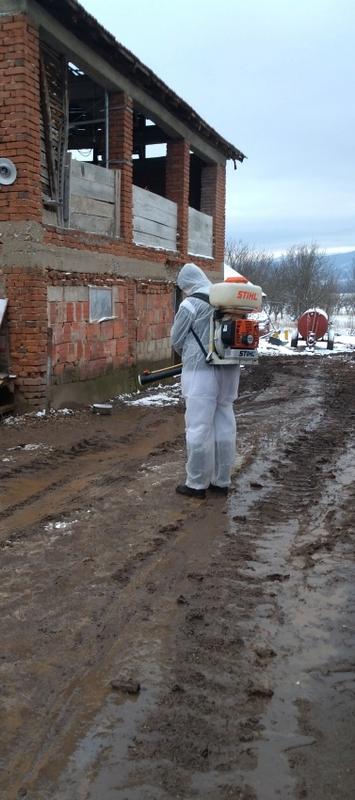 Photo of Pirotski kraj: Tri meseca, tri epidemije!