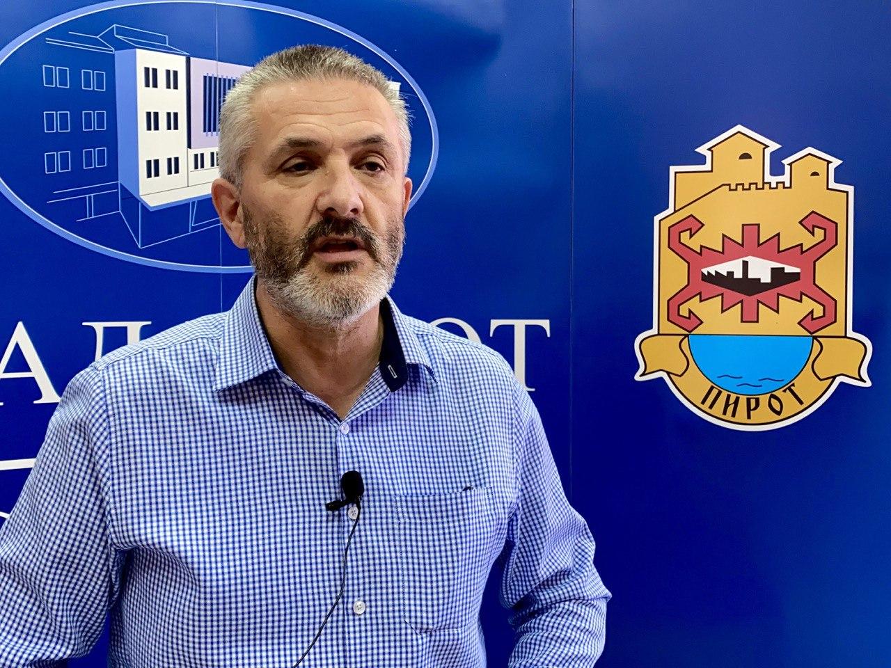 Photo of Goran Popović – poruka poljoprivrednicima